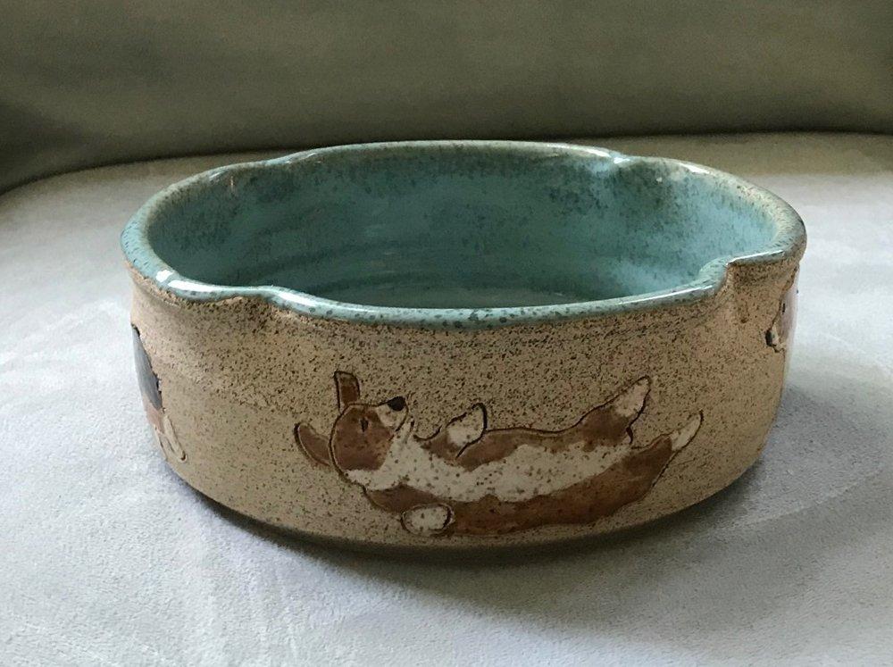 Casserole bowl